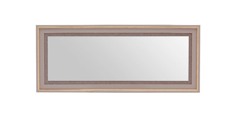 HECTOR RECTANGLE CHIFFONIER MIRROR